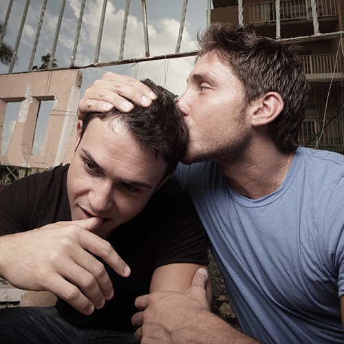 Tips for Problem-Solving in Gay Men's Open Relationships from a Gay Therapist