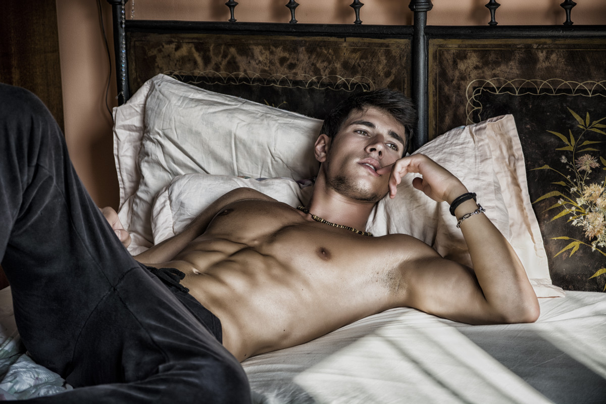 Gay Men Seeing Escorts: Rewards and Risks