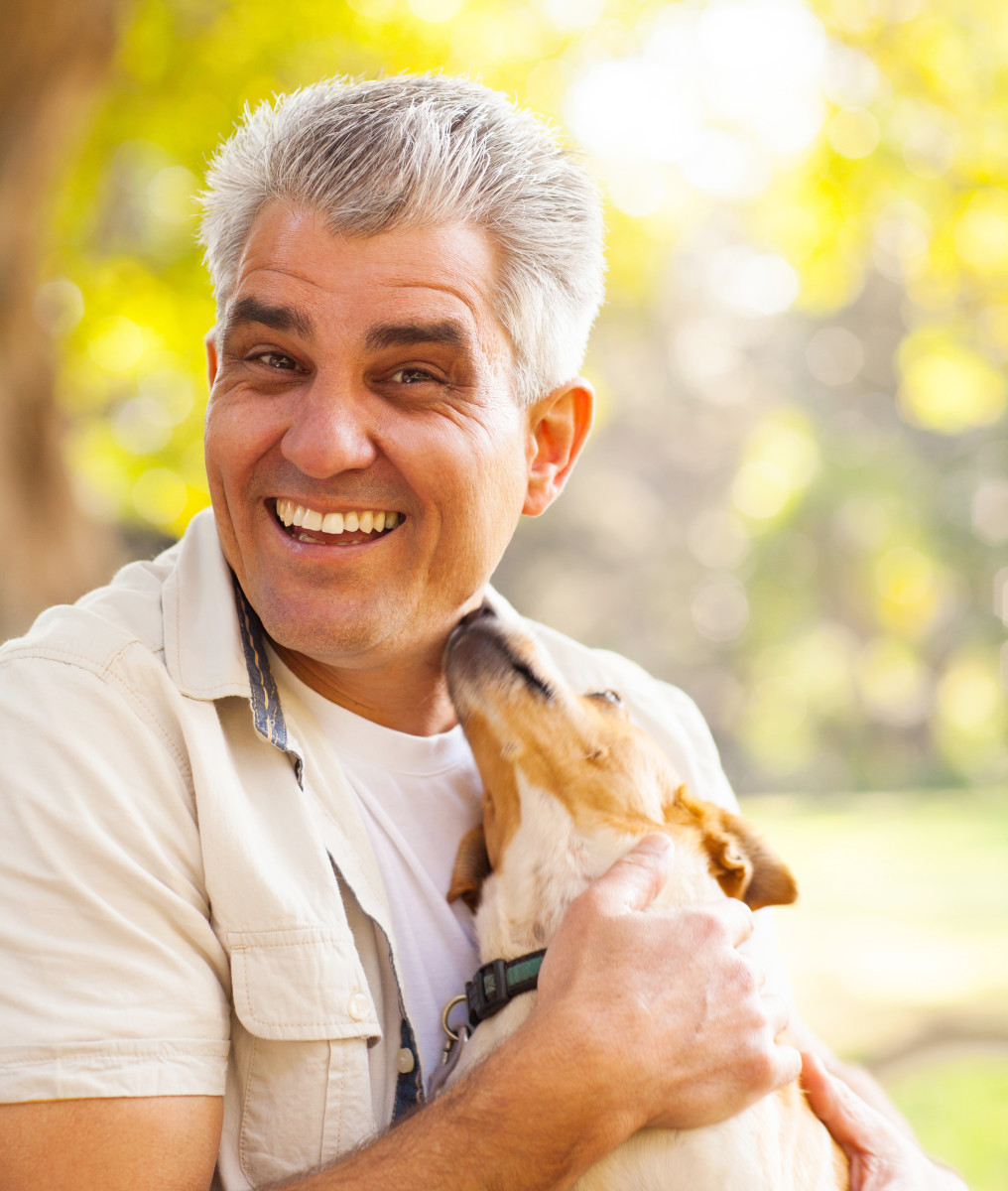 Gay Therapy LA: The Healthy Aging Project for Gay Men