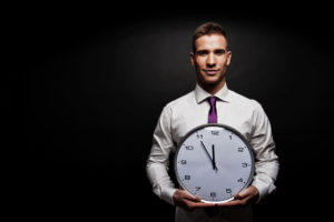 Gay Men's Skills of Living Series: #1 - Reclaiming Your Time