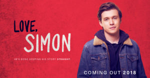 Love, Simon - He's Done Keeping His Story Straight
