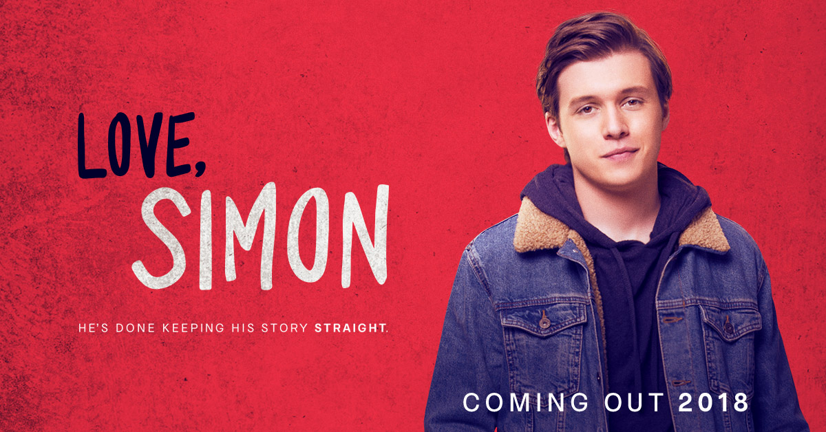 "Shrink at the Movies:  Loving ""Love, Simon"" from a Gay Men's Mental Health Perspective"