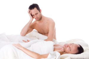 Gay Men and Erectile Dysfunction: Cognitive Causes and Cures