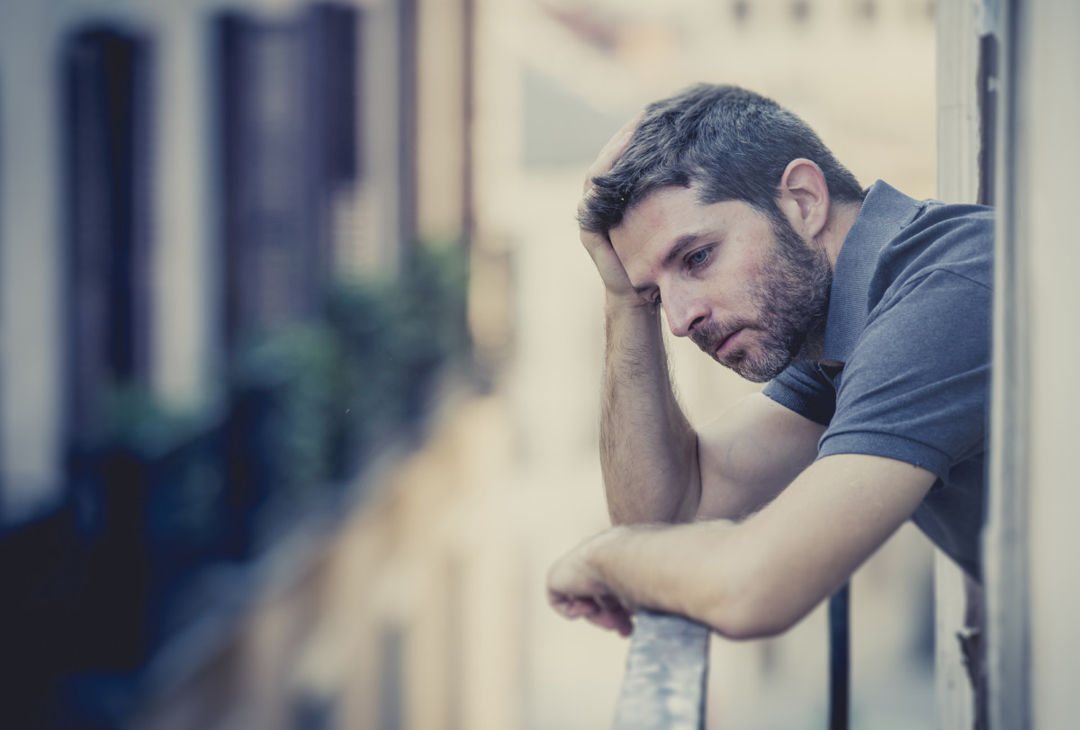 Gay Men and Depression: Finding Relief without Medications