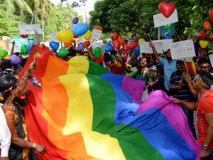 Pride parade in India. feminisminindia.com
