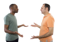 """Gay Couples Therapy Challenges:""""My Partner Isn't Contributing Equally!"""""""